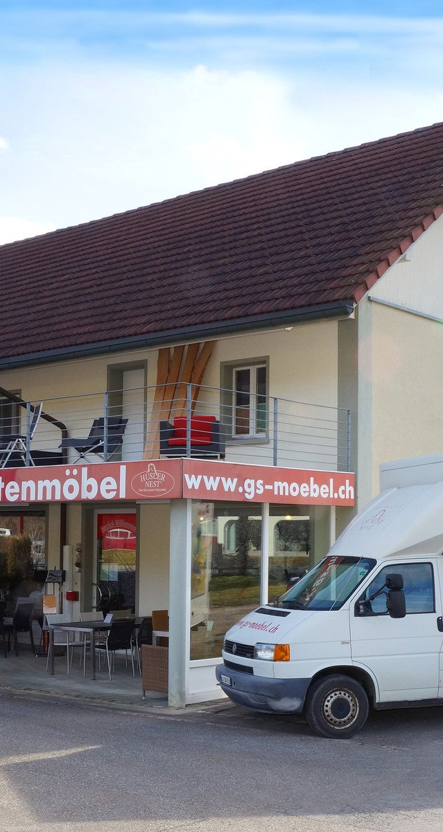 Gregor Stöckli Möbel Home